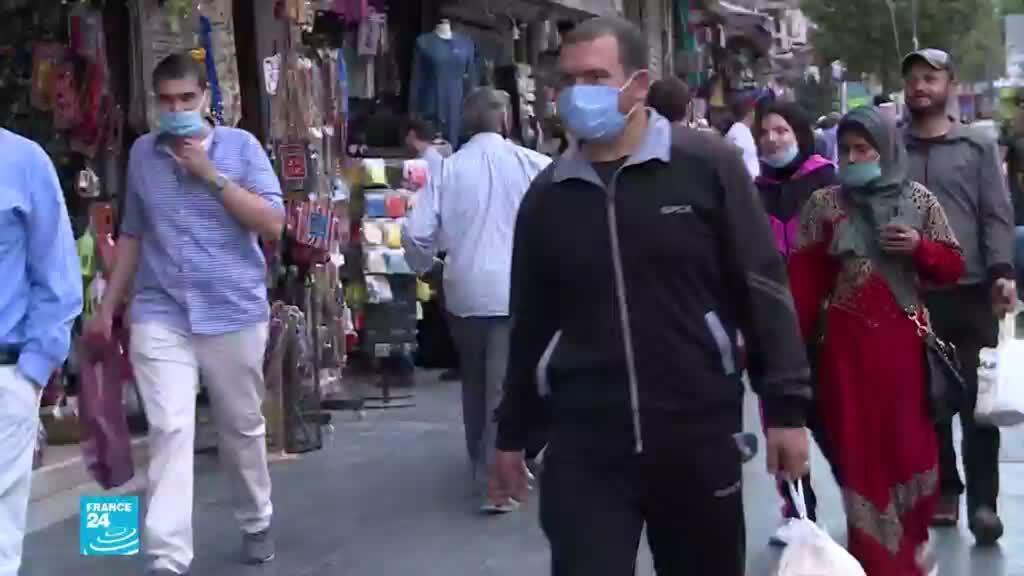 2021-04-22 12:12 الأردن: طلبات واسعة بتقليص ساعات الحظر الجزئي و إلغاء الحظر الشامل