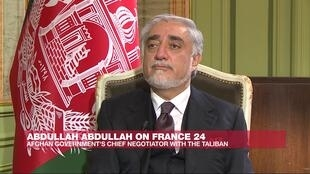 THE INTERVIEW WITH ABDULLAH ABDULLAH