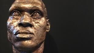 Paul Robeson en 1928, par le sculpteur Jacob Epstein.