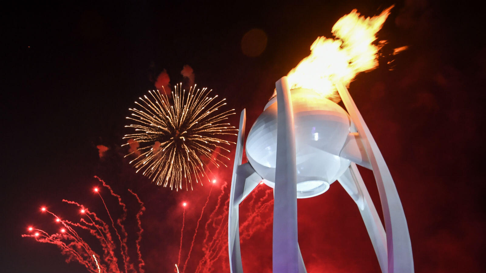 Over the next two weeks, the Olympic Flame will illuminate the Pyeongchang sky as nearly 3,000 athletes compete for a medal.