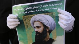 L'exécution d'un dignitaire chiite par l'Arabie saoudite a provoqué des manifestations, notamment en Iran.