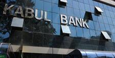 KABUL BANK SCANDAL