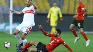 Zamalek and Al Ahly have won the Egyptian league title a combined 52 times