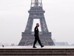 France's coronavirus lockdown: What you can and can't do