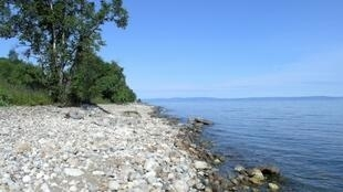 Lake Baikal is a UNESCO World Heritage Site