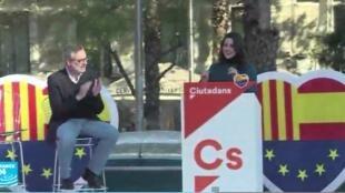 اقتراع حاسم لكاتالونيا وإسبانيا