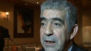 إدريس اليازمي رئيس المجلس الوطني لحقوق الإنسان المغربي