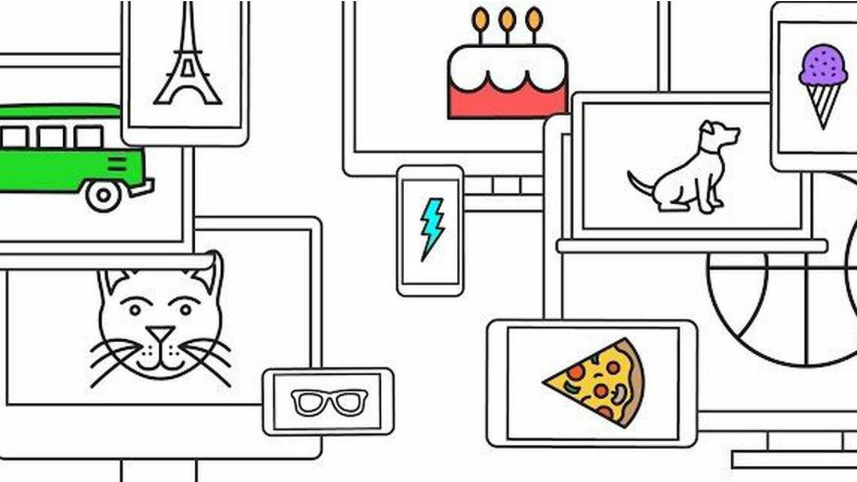 AutoDraw est une application de Google capable de reconnaître ce que vous dessinez grâce au machine learning.