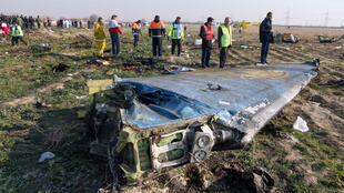 "Three days after the January 8, 2020 crash of Ukraine International Airlines Flight PS752 in Iran, the Iranian army admitted that the plane had been shot down ""by mistake""."