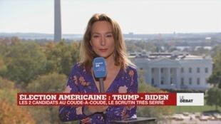 Le Débat de France 24 - mercredi 4 novembre 2020