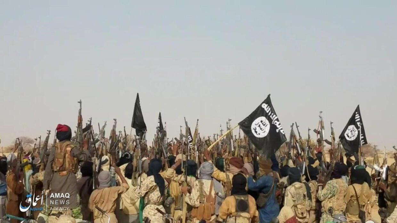 Al-Qaeda and Islamic State cross swords in Sahel - France 24