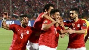 منتخب مصر يسعى للفوز باللقب الثامن في تاريخه.
