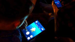 """Un groupe de pirates informatiques qui se fait appeler PoodleCorp avait promis de """"détruire"""" le jeu vidéo Pokémon Go le 1er août."""