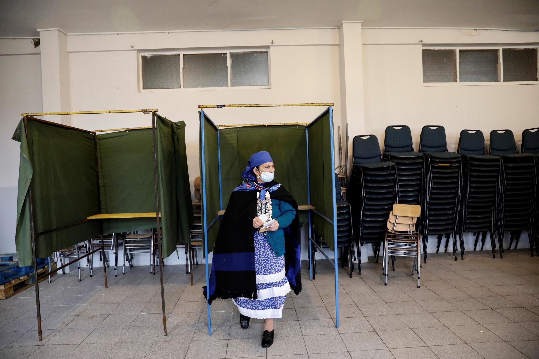 chile vote constitution