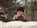 La Corée du Nord a effectué de nouveaux tirs de projectiles en mer du Japon