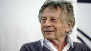 Le réalisateur Roman Polanski, photographié à Paris, en mars 2015 (archives).