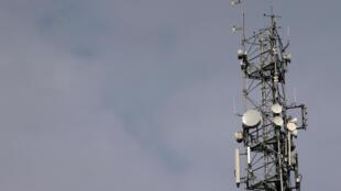 5g antenna telephone mobile