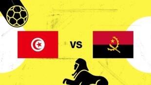 المنتخب التونسي جاء لمصر بعزمية قوية، ومهمته تبدأ الإثنين أمام أنغولا