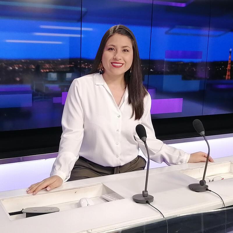 Daniela Blandón Ramírez