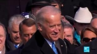 2021-01-18 16:07 'We need to move quickly': Biden team lays plans as inauguration, impeachment loom