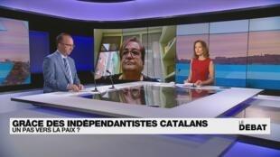 Le Débat de France 24 - mardi 22 juin 2021