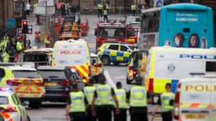 Une attaque au couteau s'est déroulée vendredi 26 juin dans un hôtel du centre-ville de Glasgow.