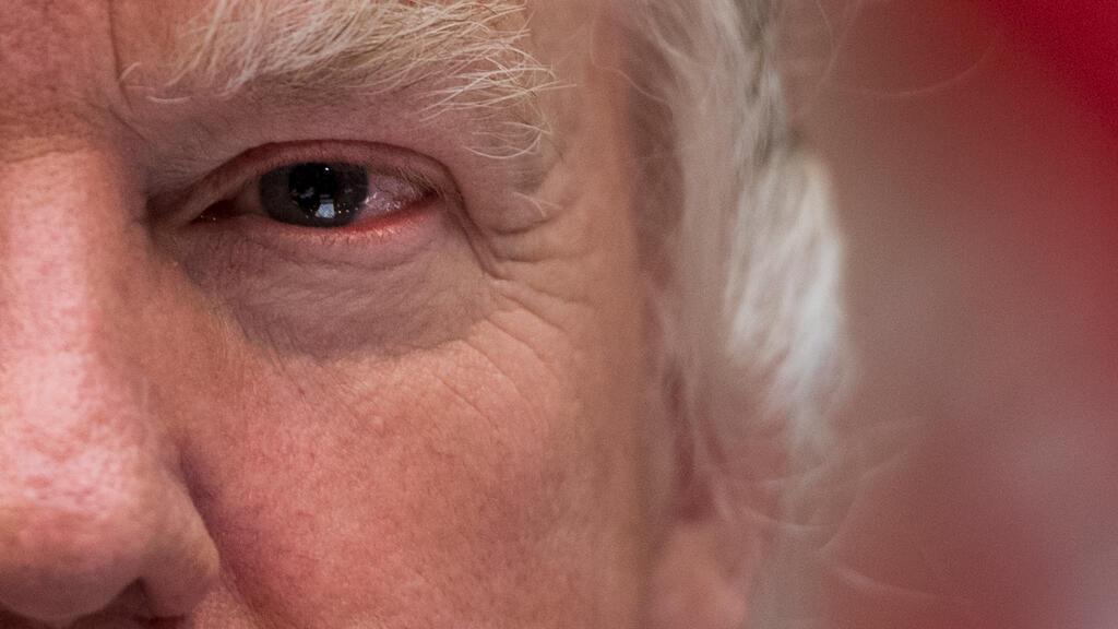 El presidente de Estados Unidos, Donald Trump, cumplirá un año desde su investidura el 21 de enero del 2018.