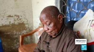 Reporteros República Democrática del Congo