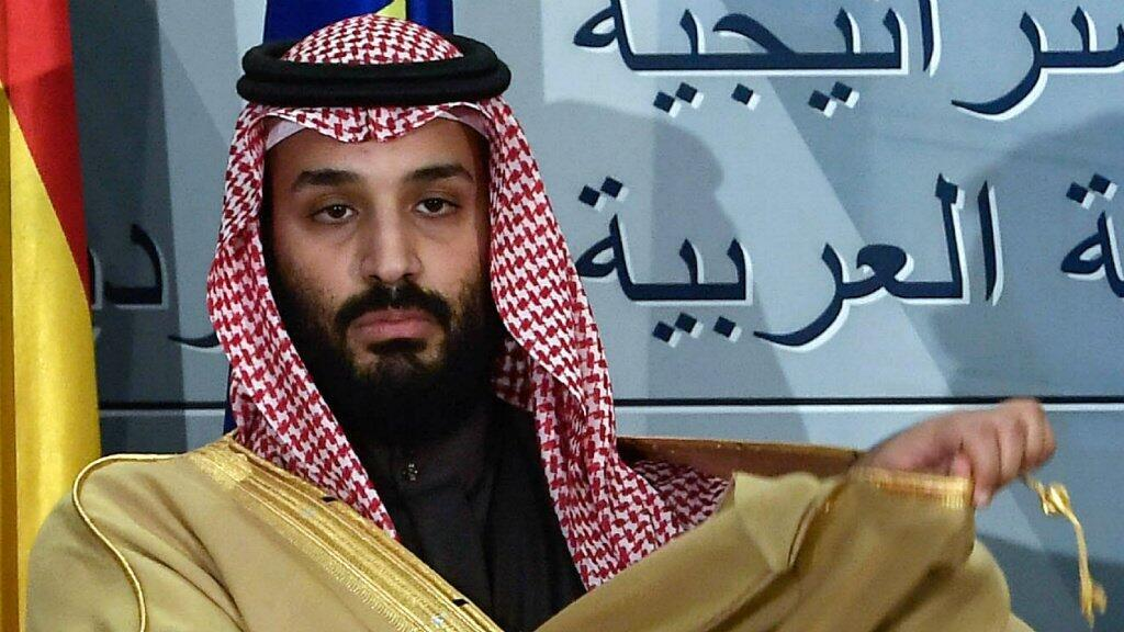 El príncipe heredero Mohammed bin Salman de Arabia Saudita ama retratarse como un reformador