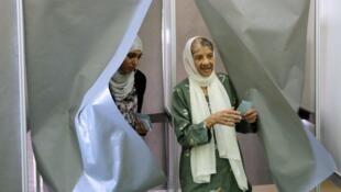 L'Union des démocrates musulmans français mise sur le vote communautaire aux départementales de mars 2015.