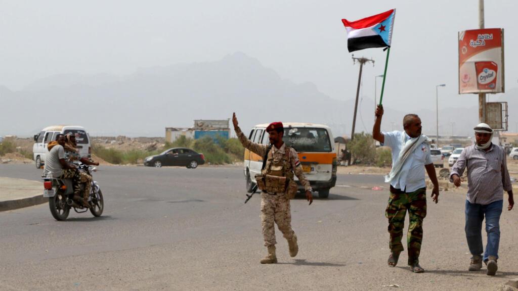 Au Yémen, le pouvoir accuse les Émirats arabes unis d'attaquer ses troupes dans le Sud