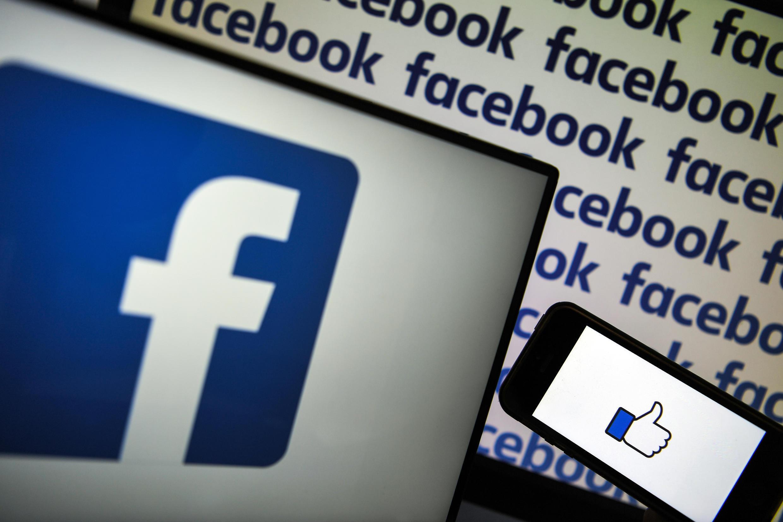 """Facebook denuncia como """"extremista"""" la medida adoptada por el juez para bloquear las cuentas de 12 bolsonaristas."""