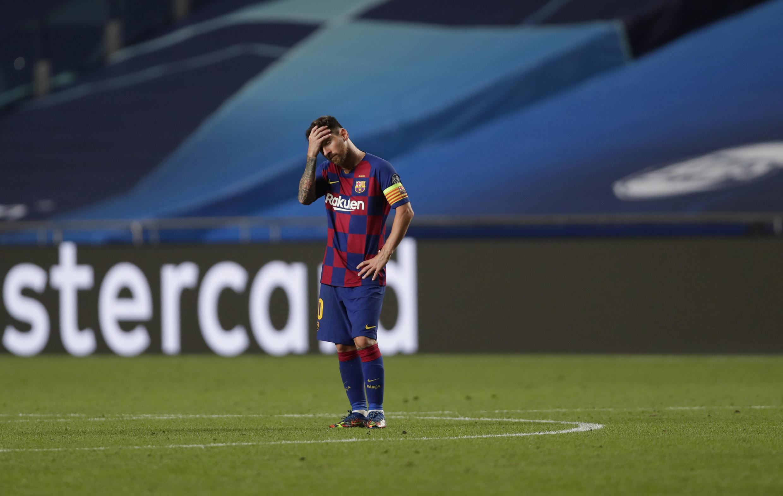 Le Bayern Munich a humilié le FC Barcelone en quart de finale de Ligue des champions.