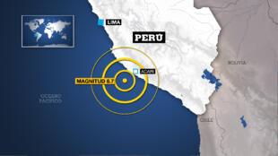 Fuente: Instituto Geofísico de Perú