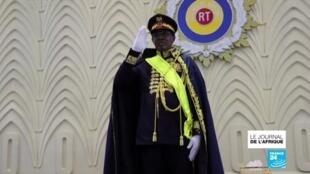 Décès du président tchadien Idriss Déby