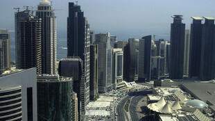 """Le Qatar a jugé la décision de ses pays voisins de rompre leurs relations """"injustifiée"""" et """"sans fondement""""."""