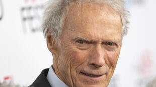 Director and actor Clint Eastwood (pictured November 2019) said in one of the lawsuits that three CBD companies used fake news articles featuring photos of Eastwood and attributing quotes to him to promote and sell cannabidiol (CBD) products