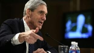 Special counsel Robert Mueller's report is topping the Amazon best-seller charts