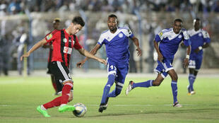 L'USM Alger jouera sa toute première finale de Ligue des champions africaine.