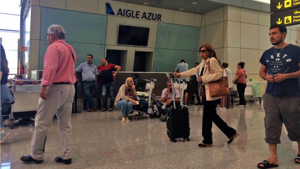 Air France confirms bid for cash-strapped carrier Aigle Azur