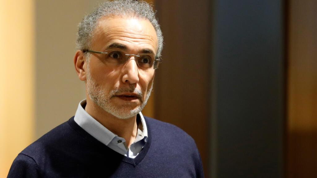 Tariq Ramadan mis en examen pour viols sur une cinquième femme