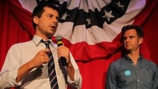 Pete Buttigieg, the Democratic mayor of South Bend, Indiana, is running for president of the United States