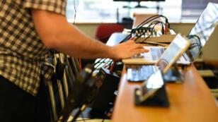 En 2012, les 1,7 million de Français de l'étranger avaient pu voter sur Internet.