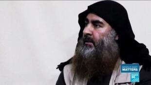 2019-10-30 11:21 Death of Abu Bakr al-Baghdadi: Will ISIS outlive his former leader?