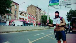 Lassé des stéréotypes sur sa banlieue, Wael est parti à la rencontre des habitants de Seine-Saint-Denis, dans le but de raconter ce que les médias traditionnels ne disent pas du 93.