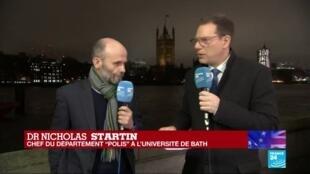 2020-01-31 19:29 Le Royaume-Uni quitte l'UE : Est-ce la fin d'Erasmus pour les étudiants britanniques ?