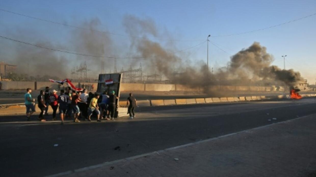 Without reforms, unrest in Iraq will reignite, experts say