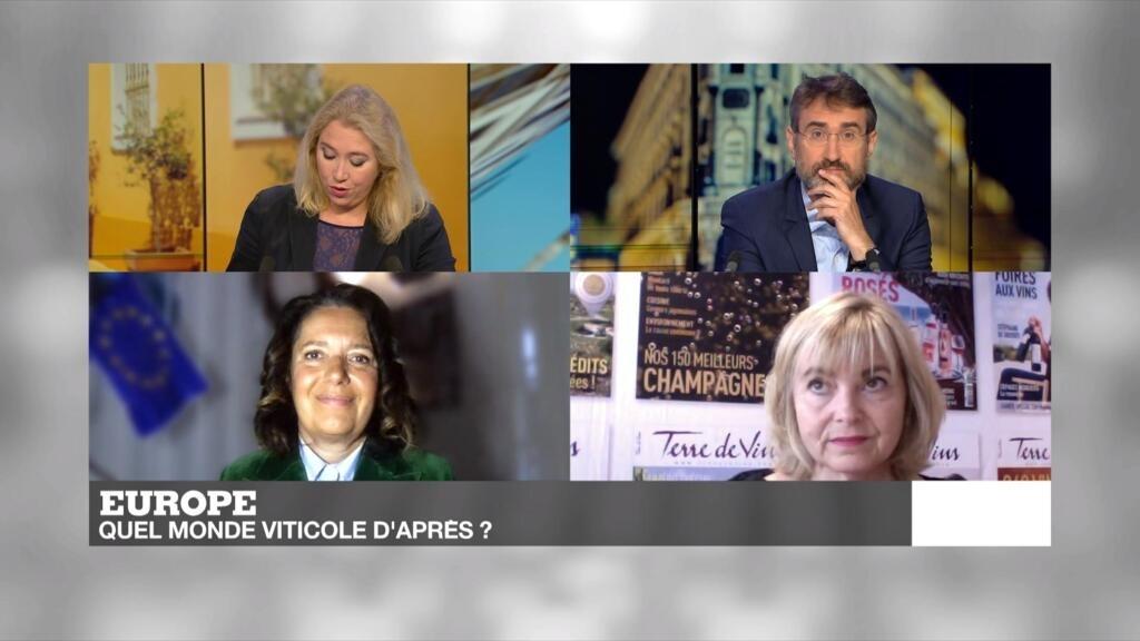 Europe : quel monde viticole d'après ?