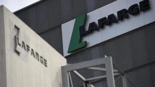 Une cimenterie Lafarge serait responsable de rejets polluants dans Seine, selon la mairie de Paris