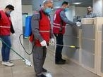 حكومة الوفاق الليبية تعلن تسجيل أول إصابة بفيروس كورونا لمواطن قادم من السعودية عبر تونس